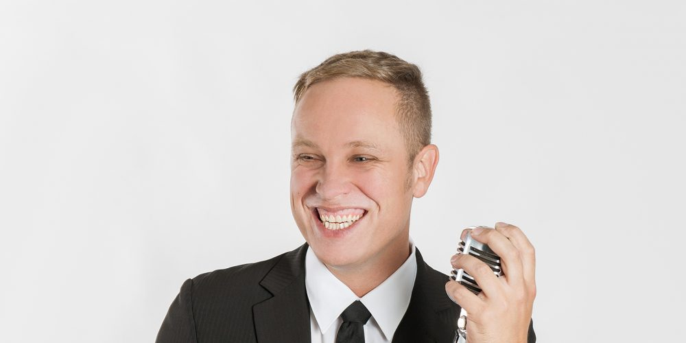 Sänger zur Trauung